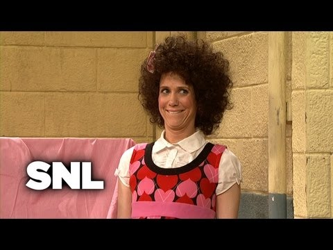 Gilly: Science Fair with Zac Efron - SNL