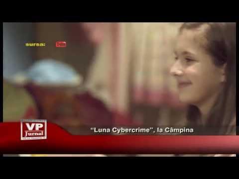 """Luna Cybercrime"", la Campina"