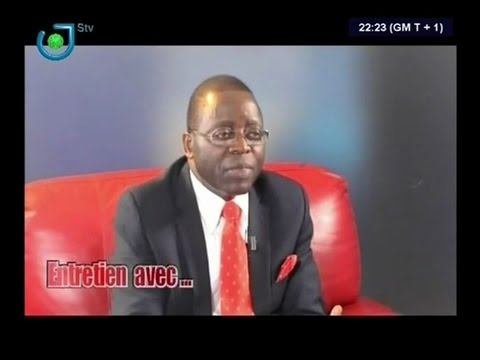 Entretien Avec Dr Simon MUNZU
