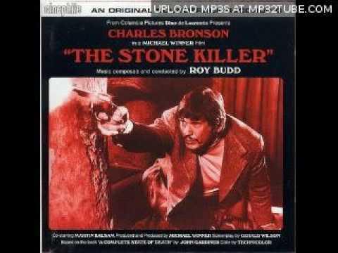 Roy Budd - Stone Killer