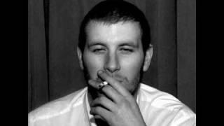 Arctic Monkeys - Cigarette Smoke