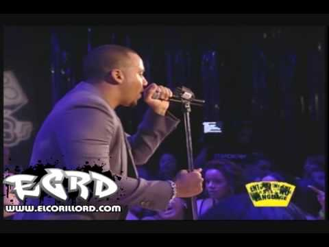 Aventura All Up To You  - [Live  2009 MTV]