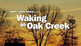 Oak Creek (WI) United States  city images : Waking in Oak Creek