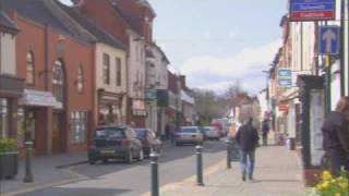 Atherstone United Kingdom  City pictures : Atherstone, Warwickshire