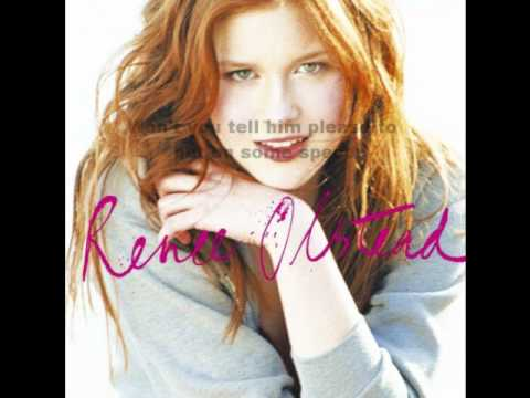 Tekst piosenki Renee Olstead - Someone To Watch Over Me (Feat. Chris Botti) po polsku