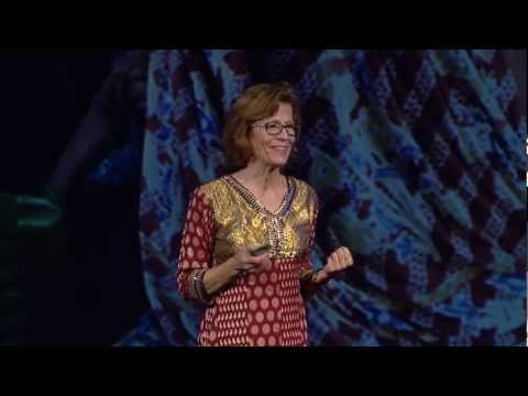 Annie Griffiths - TEDx Talk