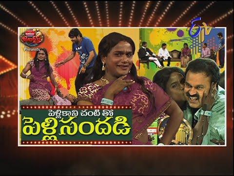 25th - WATCH LATEST: Dhee Juniors :http://bit.ly/1t1fVcJ WOW 2 :http://bit.ly/1mX5JWk Padutha Theeyaga:http://bit.ly/1ohhuBR Swarabhishekam :http://bit.ly/1mGctaV S...