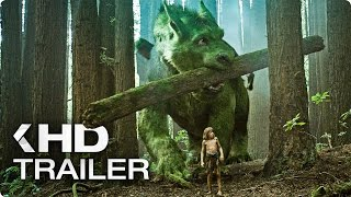 Nonton Pete S Dragon Official Trailer  2016  Film Subtitle Indonesia Streaming Movie Download