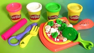 Nonton Play Doh Pizza Party   Play Dough Fiesta De Las Pizzas New 2015 Pizzeria Playset                        Film Subtitle Indonesia Streaming Movie Download
