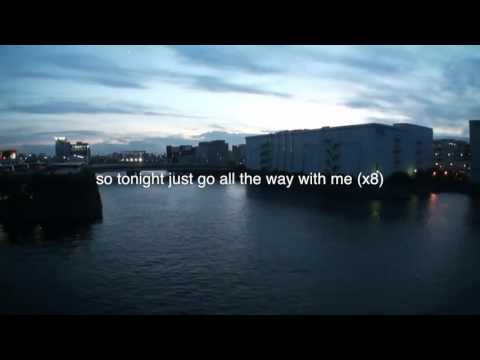 Nonso Amadi - Tonight (Lyrics)