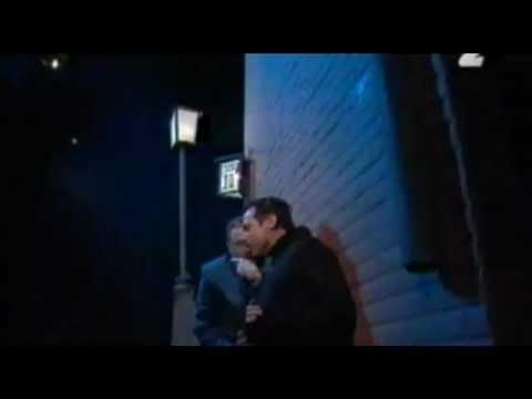 Kabaret Mann i Materna - K.O.C. - Człowiek-mucha i Kapitan MO