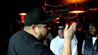 Power and Respect | Chewsbakka vs. St8sman Profit