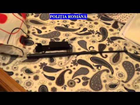 VIDEO. Ce au descoperit polițiștii la TĂMĂDUITOARELE din Ploiești