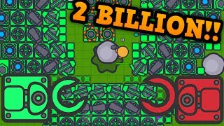 Zombs.io World Record 2 BILLION High Score!! Wave 1200 +. The CURRENT World Record in Zombs.io for both score and ...