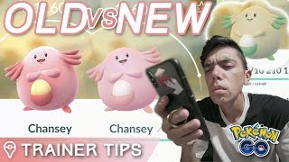 WHY DO ALL THE POKÉMON LOOK DIFFERENT? (NEW SHINY?) Pokémon GO Update by Trainer Tips
