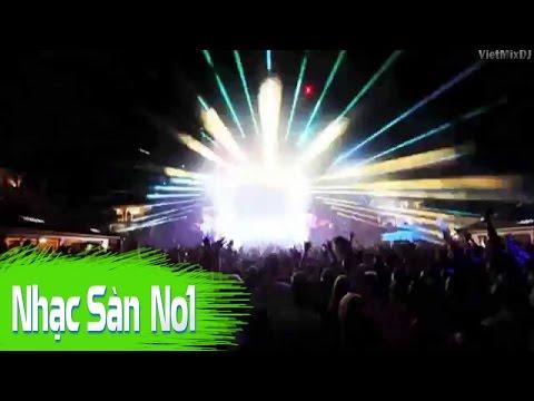 Nhạc sàn Nonstop 2012 - Đậm chất quê nhà 3