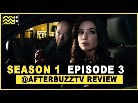 The Romanoffs Season 1 Episode 3 Review & After Show