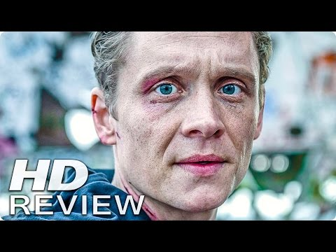 YOU ARE WANTED Kritik Review (Serie 2017)
