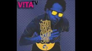 CD Sejam Cheios Do Espírito Santo (COMPLETO) - Thalles Roberto