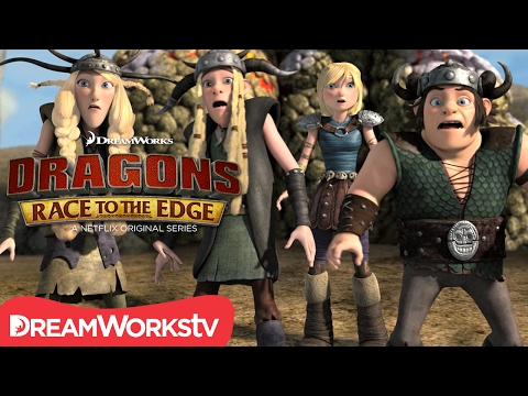 Dragons: Race to the Edge Season 4 (Promo)