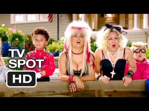 Grown Ups 2 TV SPOT #1 (2013) - Adam Sandler, Chris Rock Movie HD Video