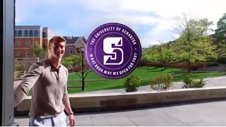 Opening Doors - The University of Scranton