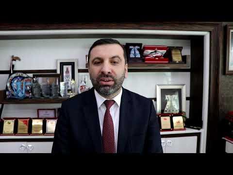 Sarıcaoğlu'ndan Gazeteciler Günü Mesajı