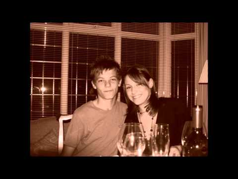 Louis Tomlinson rare childhood/baby photos and videos