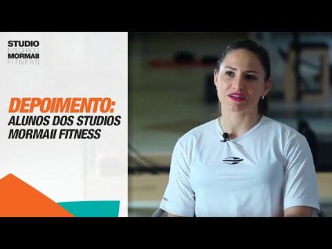 Studio Integrado Mormai Fitness