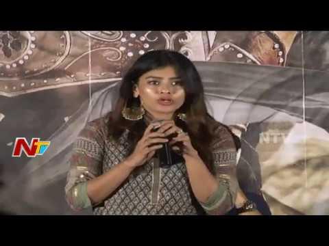Angel Telugu Movie Press Meet || Naga Anvesh, Hebah Patel