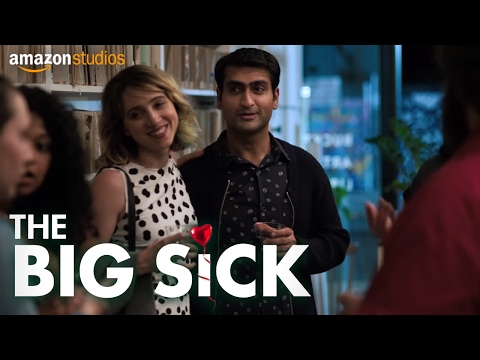 The Big Sick – Official US Trailer | Amazon Studios