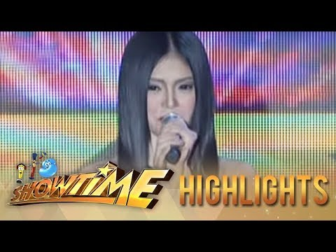 level up - IT'S SHOWTIME Monday-Saturday, 12NN Visit our official website! http://www.abs-cbn.com http://www.push.com.ph Facebook: http://www.facebook.com/ABSCBNnetwork...