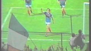 EM 1984: Frankreich schlägt Jugoslawien mit 3:2