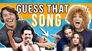Video Guess That MOVIE From That SONG Challenge with College Kids MP3, 3GP, MP4, WEBM, AVI, FLV Agustus 2019