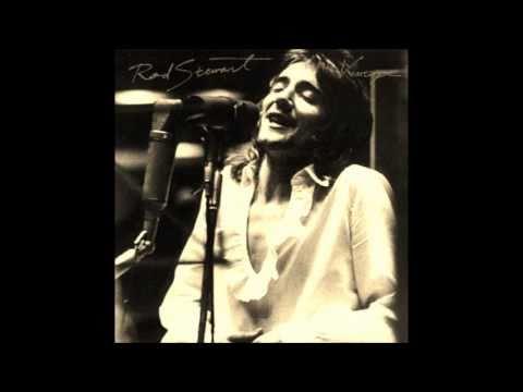 Tekst piosenki Rod Stewart - Amazing Grace po polsku