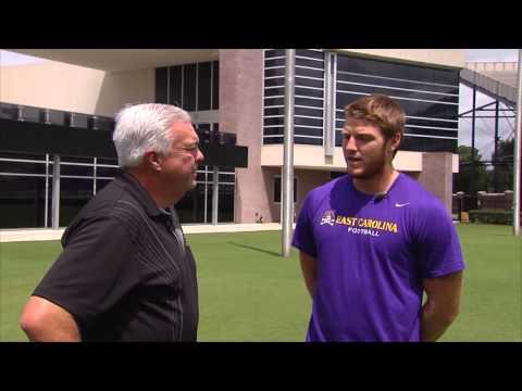 Shane Carden Tribute 8/28/2014 video.