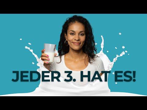 Laktoseintoleranz - Milch trinken ist nicht normal