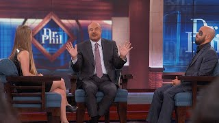 Video See What Happens When Dr. Phil Offers Help To Man Who Says He's A Superhero And Wears Mask MP3, 3GP, MP4, WEBM, AVI, FLV Juli 2019