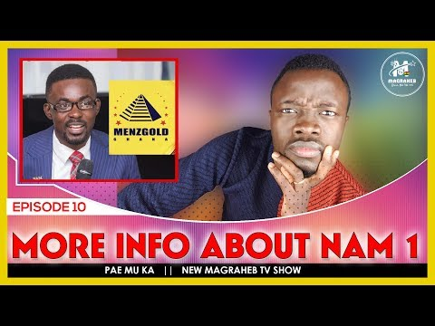 The Fake Story behind Nam 1 Dubai Arrest + Background 3xposé People Don't Know
