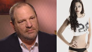 Harvey Weinstein Allegedly Recorded on Tape Desperately Pleading With Model