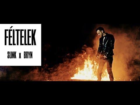 Féltelek - SLINK x BRYN (Official Music Video) видео