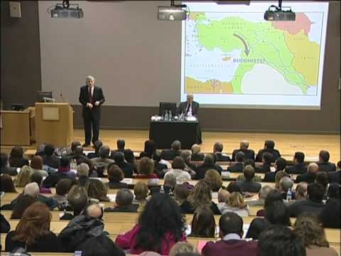 Armenian Question by Prof Justin McCarthy LSE - Part 3