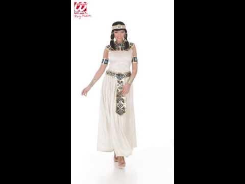 Déguisement Nefertiti-v29137