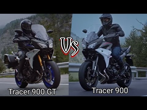 yamaha tracer 900 review
