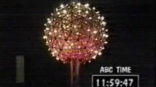 NEW YEARS EVE BALL DROP 2005
