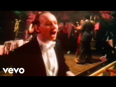 Joe Jackson - Steppin' Out