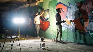The end of our crazy trip to ZRCE CROATIA and painting graffiti in abandoned factory. I love to do street art at places like this and its always exciting to explore these scary buildings.BITE INSTA: @by.bite●●●●●●●●●●●●●●●●●●●●●●●●●●●●●●●●●●●My Art supplies:1. Markers: http://amzn.to/2sdrkAg2. Markers: http://amzn.to/2sdjbMiPainting Mask: http://amzn.to/2rCKYXEMy Tech gear:Drone: http://amzn.to/2sF1sP2Camera: http://amzn.to/2rrQus2POV Camera: http://amzn.to/2rDlRnwComputer: http://amzn.to/2sL5iWu●●●●●●●●●●●●●●●●●●●●●●●●●●●●●●●●●●●MY SHOP: http://doke.bigcartel.com/●●●●●●●●●●●●●●●●●●●●●●●●●●●●●●●●●●●FOLLOW ME:Facebook : http://on.fb.me/1NK2053Instagram : http://bit.ly/21aOj9n●●●●●●●●●●●●●●●●●●●●●●●●●●●●●●●●●●●●CONTACT ME:Email : doketv.info@gmail.com●●●●●●●●●●●●●●●●●●●●●●●●●●●●●●●●●●●●SEND ME SOMETHING:Martin HirnerP.O.BOX 1285003, Bratislava 53●●●●●●●●●●●●●●●●●●●●●●●●●●●●●●●●●●●●MUSIC :http://bit.ly/1l3zpKdSONG: https://www.youtube.com/watch?v=2Nv5juZKhKo[NIVIRO]• https://soundcloud.com/djniviro• https://facebook.com/officialniviro• https://youtube.com/c/niviro• https://instagram.com/djniviroBeat maker:https://soundcloud.com/funky_fella