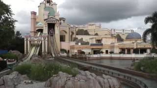 Video featuring clips from my visit to Busch Gardens Tampa and Sea World Orlando in September 2014. Featuring clips of Manta, Kraken, Montu, Kumba, Cheetah H...