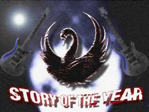 Tekst piosenki Story Of The Year - Never Let It Go po polsku