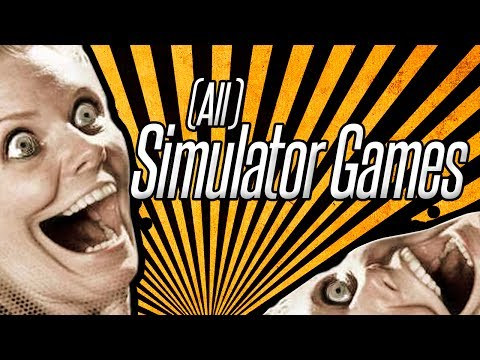 Life Simulation - What if life was really a simulator of simulator? Think about it. Get awesome games for half the price, check out: http://www.g2a.com/PewDiePie Check out our...